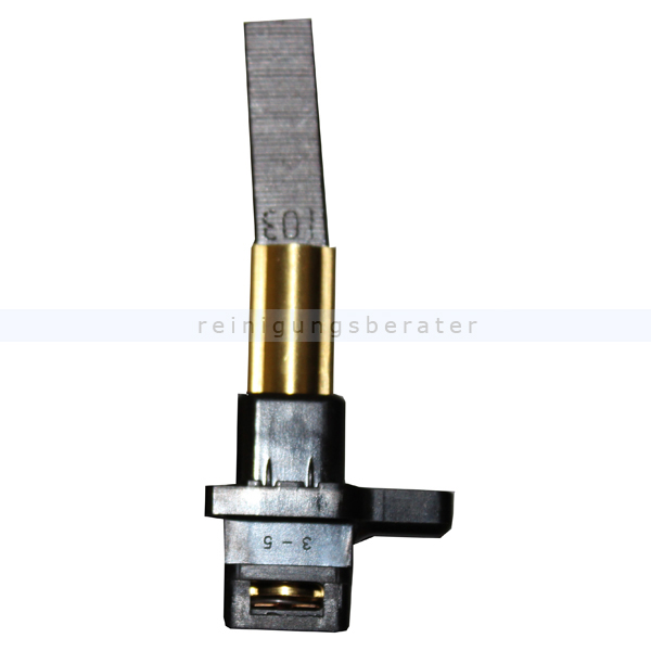 Kohlebürste für Hitachi neue Motoren für Hitachi Motor CV 400, CV 400 P, CVT 190 A, CV 940 Y CV-3160902