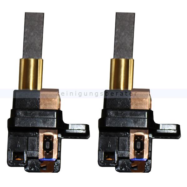 Kohlebürsten für Hitachi alte Motoren 2 Stück Ersatzkohlebürsten CV-2800920
