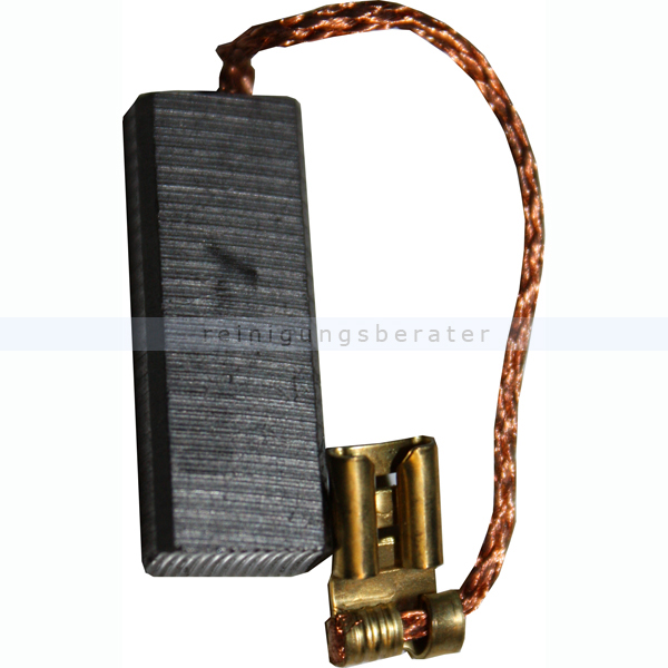 Sebo 05141S Kohlebürsten für Bürstenmotor Dart 1, 2, 3 für Sebo Bürstenmotor Dart 1, 2, 3