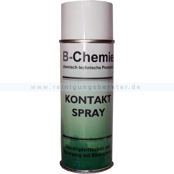 ReinigungsBerater Kontaktspray 400 ml Unterkriecht und verdrängt Feuchtigkeit SP402