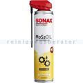 Kontaktspray SONAX MoS2Oil 400 ml