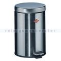Kosmetikeimer Wesco 103 3 L Edelstahl matt