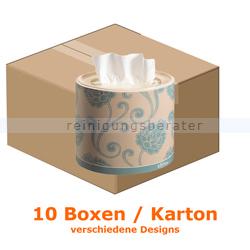 Kosmetiktücher Kimberly Clark KLEENEX® Kosmetiktücher Oval