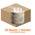 Zusatzbild Kosmetiktücher Kimberly Clark KLEENEX® Kosmetiktücher Oval