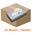 Zusatzbild Kosmetiktücher Kimberly Clark Kleenex Standard, weiß