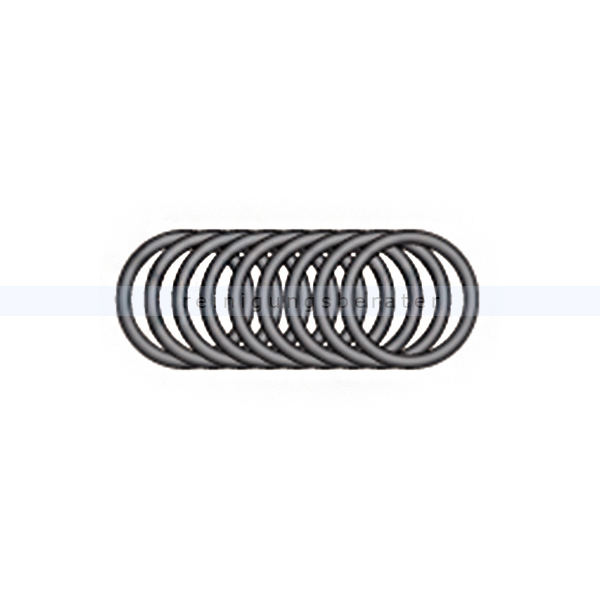 Kränzle 132731 0-Ring 9,3 x 2,4 1x O-Ring, Nullring
