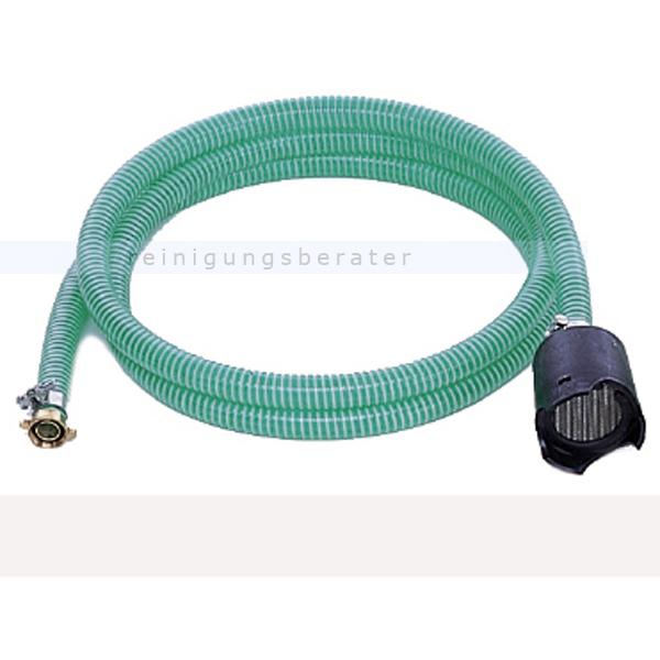 Kränzle 150383 Ansaugfilter mit 3 m Schlauch für alle Geräte ohne Wasserkasten und selbstsaugend