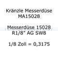Kränzle Düsen Kränzle Messerdüse 028