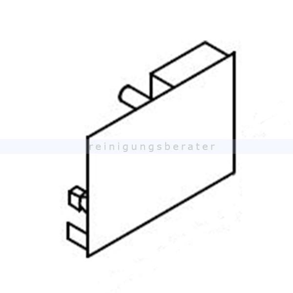 Kränzle 42563 Steuerplatine 400 V 50/60 Hz Quadro u. therm 0-Serie