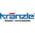 Kränzle Ersatzteile Manometer Edelstahl 0-250 bar 63 mm