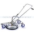 Kränzle Terrassenreiniger Round Cleaner Edelstahl 520 mm