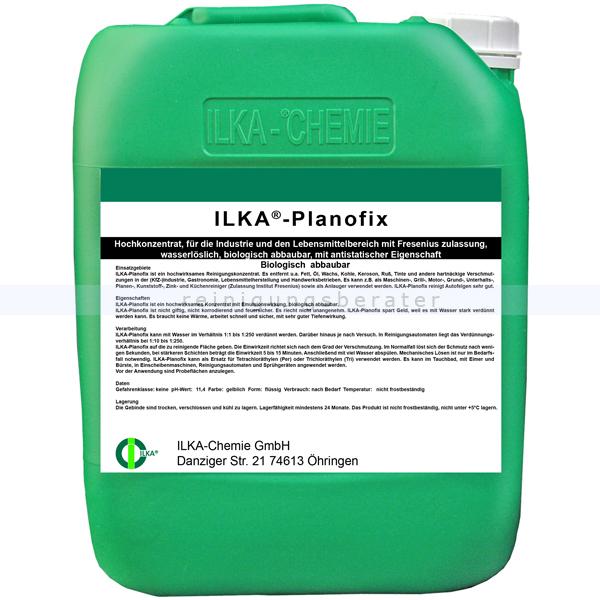 Kraftreiniger ILKA Planofix 30 L