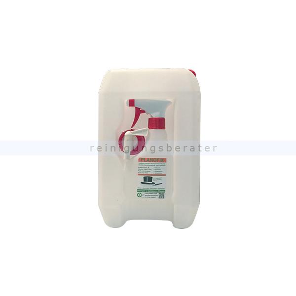 ILKA Chemie Kombikanister ILKA Planofix 6 L Konzentrat, kräftiger Komplettreiniger 0804006