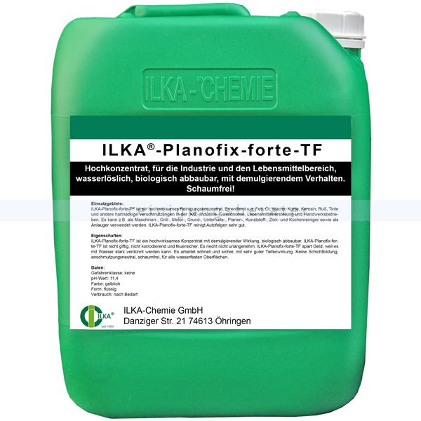 Kraftreiniger ILKA Planofix forte TF 10 L