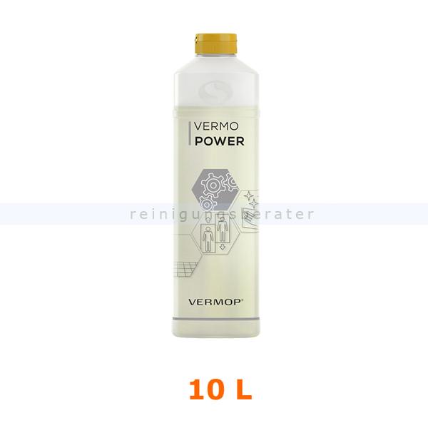 Kraftreiniger Vermop 10 L