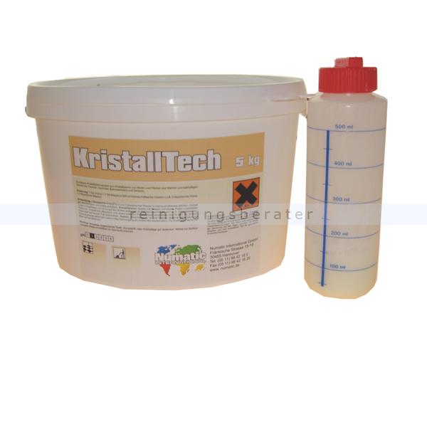 Kristallisator Numatic KristallTech 5 kg Kristallisationsmittel zur genial einfachen Verarbeitung. 121400