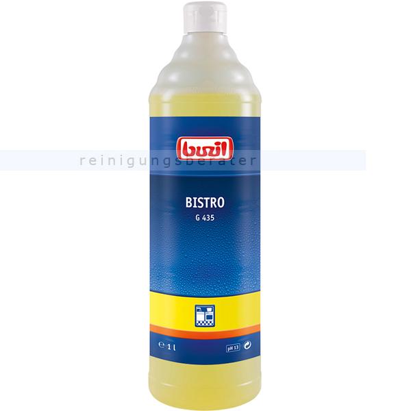 Buzil G435 Bistro 1 L alkalischer Küchenreiniger G435-0001R1