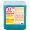 Küchenreiniger Dr. Schnell Desifor A 10 L