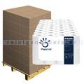 Küchenrollen Papernet Superior 3-lagig, weiß 26x22cm Palette
