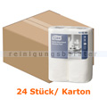 Küchenrollen Tork extra saugfähig weiß 23x24 cm