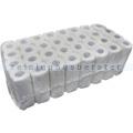 Küchenrollen Wepa Comfort 2-lagig, weiß 26x22 cm 32 Rollen