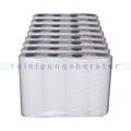 Küchenrollen Zellstoff 2-lagig weiß 22,5 x 22,5 cm