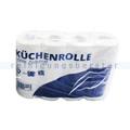 Küchenrollen Zellstoff 3-lagig, weiß 26 x 22,5 cm Kleinpaket