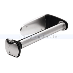 simplehuman k chenrollenhalter mit wandhalterung. Black Bedroom Furniture Sets. Home Design Ideas