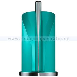 k chenrollenhalter wesco t rkis 322104 54. Black Bedroom Furniture Sets. Home Design Ideas