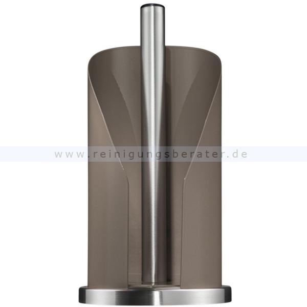 Küchenrollenhalter Wesco warm grey 57