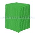 Küchentuch Chicopee Lavette Super Reinigungstücher grün