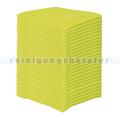 Küchentuch Meiko Medi Wish gelb 35x38 cm