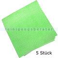 Küchentuch Meiko Medi Wish grün 35x38 cm