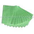 Küchentuch Sito Wischfix - Wischtücher grün 50x38 cm