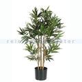 Kunstpflanze Bambus 150 cm Grün