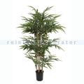 Kunstpflanze Bambus 180 cm Grün