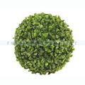 Kunstpflanze Buxus Kugel Grün