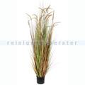Kunstpflanze Federgras Dogtail 180 cm Grün