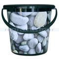 Kunststoffeimer Bekaform Dekor Eimer Steine 10 L