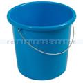 Kunststoffeimer Bekaform Eimer Plast 5 L blau