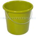 Kunststoffeimer Bekaform, Eimer Plast 5 L grün