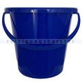 Kunststoffeimer Bekaform Eimer Plast blau 10 L