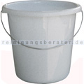 Kunststoffeimer Bekaform, Eimer Plast granit 10 L
