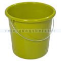 Kunststoffeimer Bekaform Eimer Plast grün oder kiwigrün 10 L