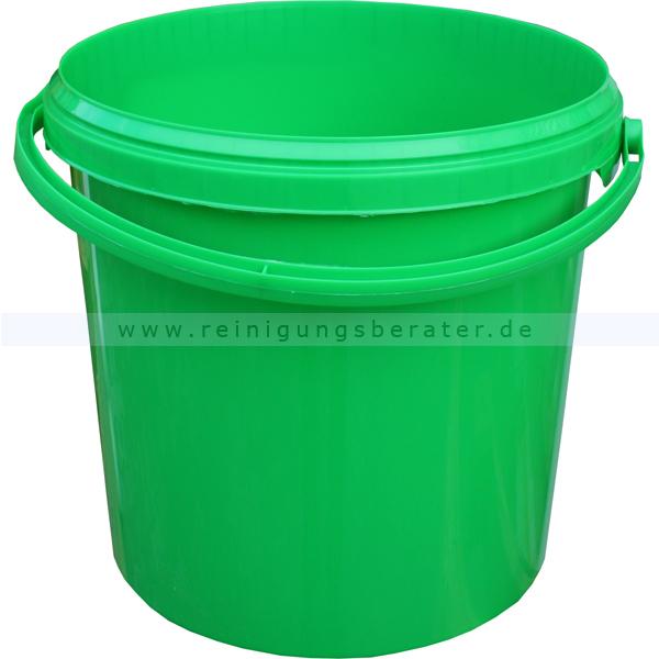 Neu Eimer Plastik 10 L ZN64
