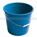 Kunststoffeimer, Wassereimer 10 L blau