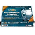 Kunststoffpflege INOX Scheinwerferaufbereitung Box