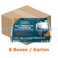 Kunststoffpflege INOX Scheinwerferaufbereitung Karton