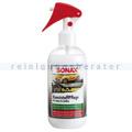 Kunststoffpflege SONAX für Innen & Außen, 300 ml