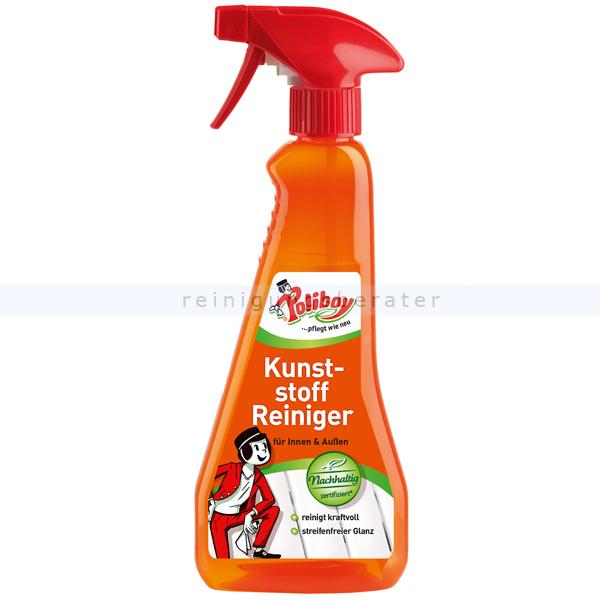Kunststoffreiniger Poliboy Kunststoff Reiniger Spray 375 ml
